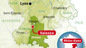Valence infographie