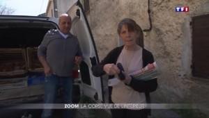 ZOOM SUR : les Corses luttent contre la désertification rurale