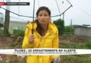 Alerte orange aux pluies : plusieurs écoles fermées, routes barrées... l'Yonne sous l'eau
