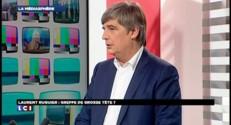 Audiences Radios : Laurent Ruquier a rajeuni l'audience de RTL