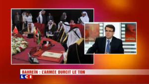 """Bahreïn : """"Iran, Arabie saoudite, Etats-Unis : beaucoup d'enjeux"""""""
