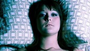 femme insomniaque