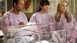 Grey's Anatomy - Mauvaises interprétations