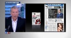 La Revue de presse du 22 novembre 2014 : la Coupe Davis fait la Une