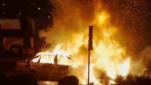 La Suède connaît depuis plusieurs jours d'importantes violences urbaines opposant des jeunes à la police.