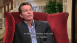 Peter Bergman (Jack Abbot) : &quot;Je suis toujours surpris par la richesse de mon personnage&quot;