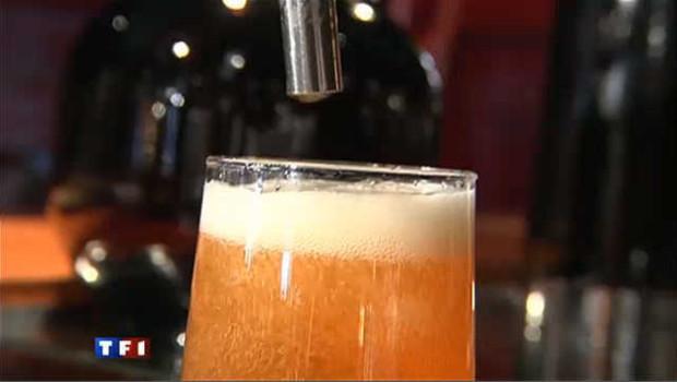 Une bière (archives).