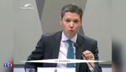 Brésil : un ministre démissionne après avoir critiqué l'enquête sur le scandale Petrobras