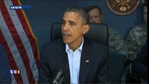 Elections USA 2012 : L'ouragan Sandy peut-il coûter la victoire à Obama ?