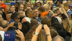 Elections USA 2012 : Obama et Romney multiplient les meetings