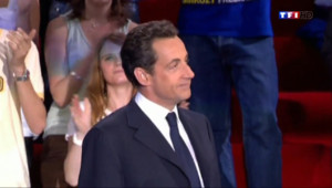 Le 20 heures du 30 juin 2014 : Ecoutes de Sarkozy : Azibert, Sassoust et Herzog en garde �ue - 2316.279