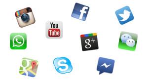 Les principales applis pour smartphone