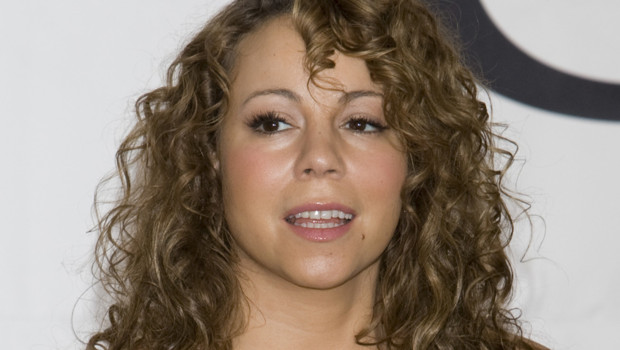 Mariah Carey,  Soul, le 13 octobre 2009