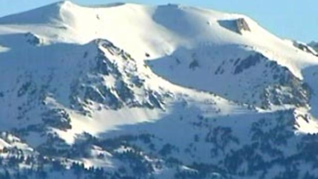 montagne neige sports d'hiver ski piste