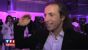"""Philippe Candeloro dans Danse avec les stars : """"Mon point faible? Ma taille!"""""""