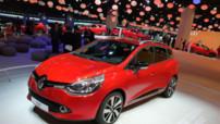 Renault Clio Estate 2013 Mondial Auto
