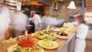 restaurant cuisine tva