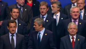 sommet européen lisbonne traité