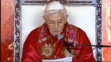 Le pape demande au Liban d'être un exemple pour le Proche-Orient