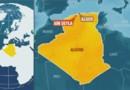 carte attentat Algérie