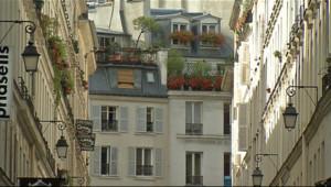 immobilier logements foncier habitation