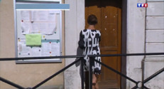 Le 13 heures du 20 août 2014 : Deux villages de la Loire n'appliqueront pas la r�rme des rythmes scolaires - 954.396