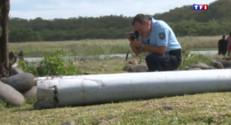 Le 13 heures du 30 juillet 2015 : Crash du MH370 : un débris de l'avion retrouvé à La Réunion ? - 89