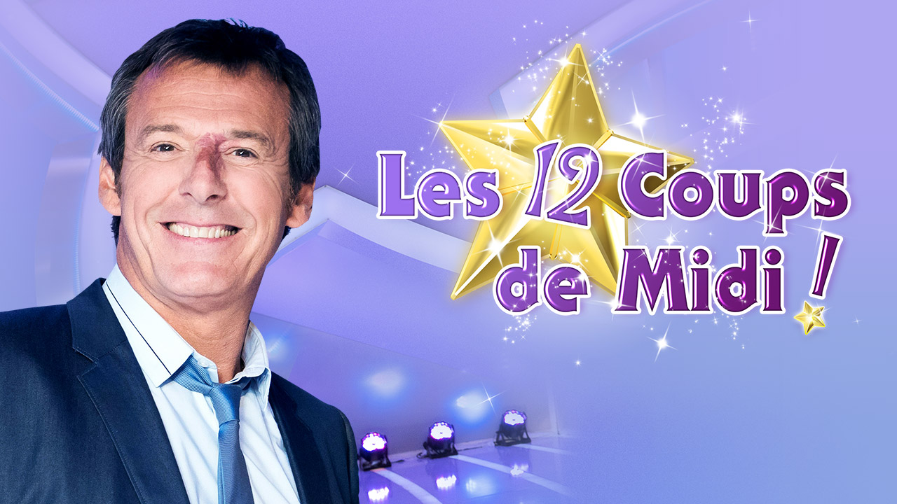 My tf1 replay - Tf1 replay jeux les 12 coups de midi ...