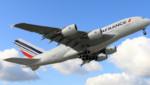Un A380 Air France