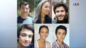 Xavier Dupont de Ligonnès est le principal suspect du meurtre à Nantes en avril 2011 de sa femme et de ses quatre enfants.