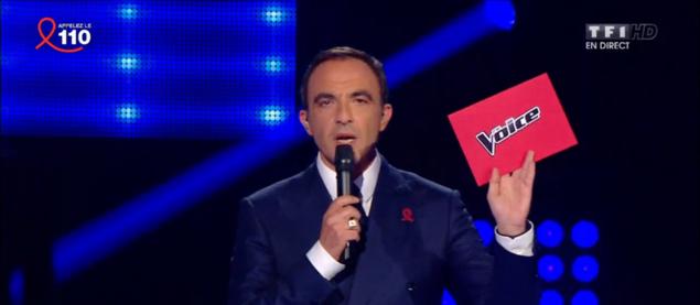 Nikos va dévoiler les résultats des votes du public