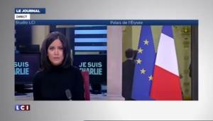 Attentats et prises d'otages à Paris : l'arrivée de Valls à l'Elysée