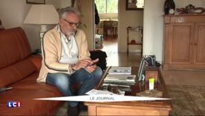 Hervé, séropositif, se bat depuis 31 ans contre le virus du sida