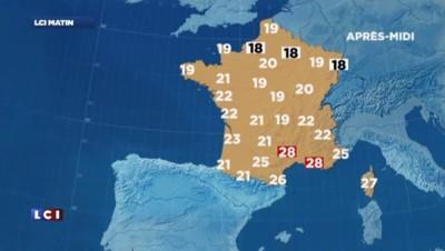 La météo du 23 septembre : du soleil sur toute la France