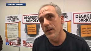 """Parrainages : Poutou """"veut limiter les volontés de pressions du PS"""""""