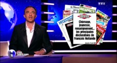 Replay : C'est Canteloup du 20 avril 2015