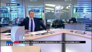 """Roger Karoutchi : """"il faut que Nicolas Sarkozy revienne"""""""