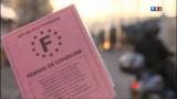 """Grève """"illimitée"""" des inspecteurs de permis de conduire à partir de lundi"""