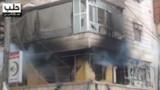 Syrie : les troupes d'Assad bombardent Alep