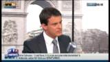 VIDEO. A la place d'Ayrault, Valls aurait viré Montebourg