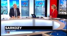 """Debré sur Sarkozy : un """"agité"""" ! Sa formule FNPS ? """"Ridicule!"""""""
