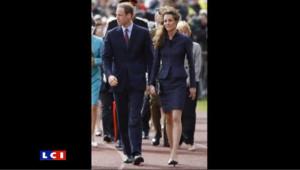 Kate Middleton a-t-elle suivi le régime Dukan ?