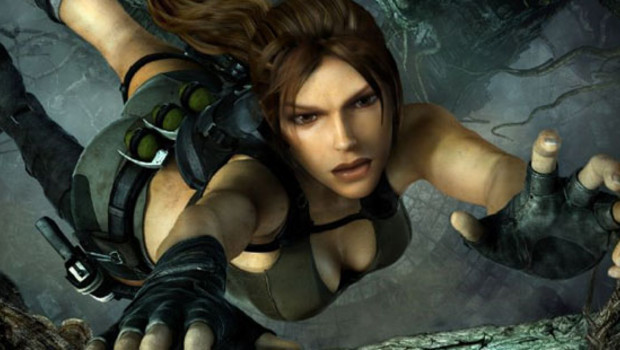 Premier Trailer exclusif de Lara Croft The Guardian of Light !