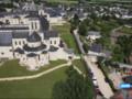 Le 13 heures du 30 novembre 2014 : Zoom sur : l'abbaye de Fontevraud - 1513.997