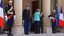 Le couple franco-allemand face à l'épreuve grecque