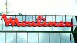 Moulinex enseigne électroménager