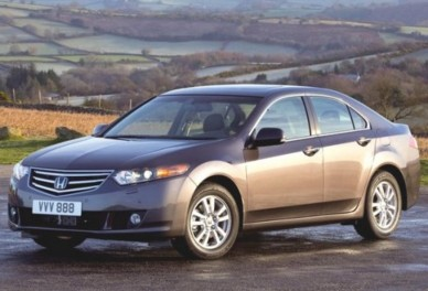 Photo 1 : ACCORD - 2008