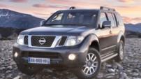 NISSAN Pathfinder 2.5 dCi 190 7pl Euro 5 SE + Pack Nissan Connect Premium - 2011