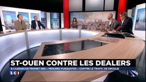 Violences à Saint-Ouen : les mesures se font attendre