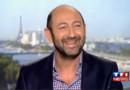 Kad Merad accompagnera François Hollande lors de son voyage officiel en Algérie.